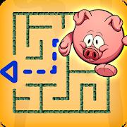 Abuzz(バズ) 迷路ゲーム 子供のパズルと教育ゲームの商品画像