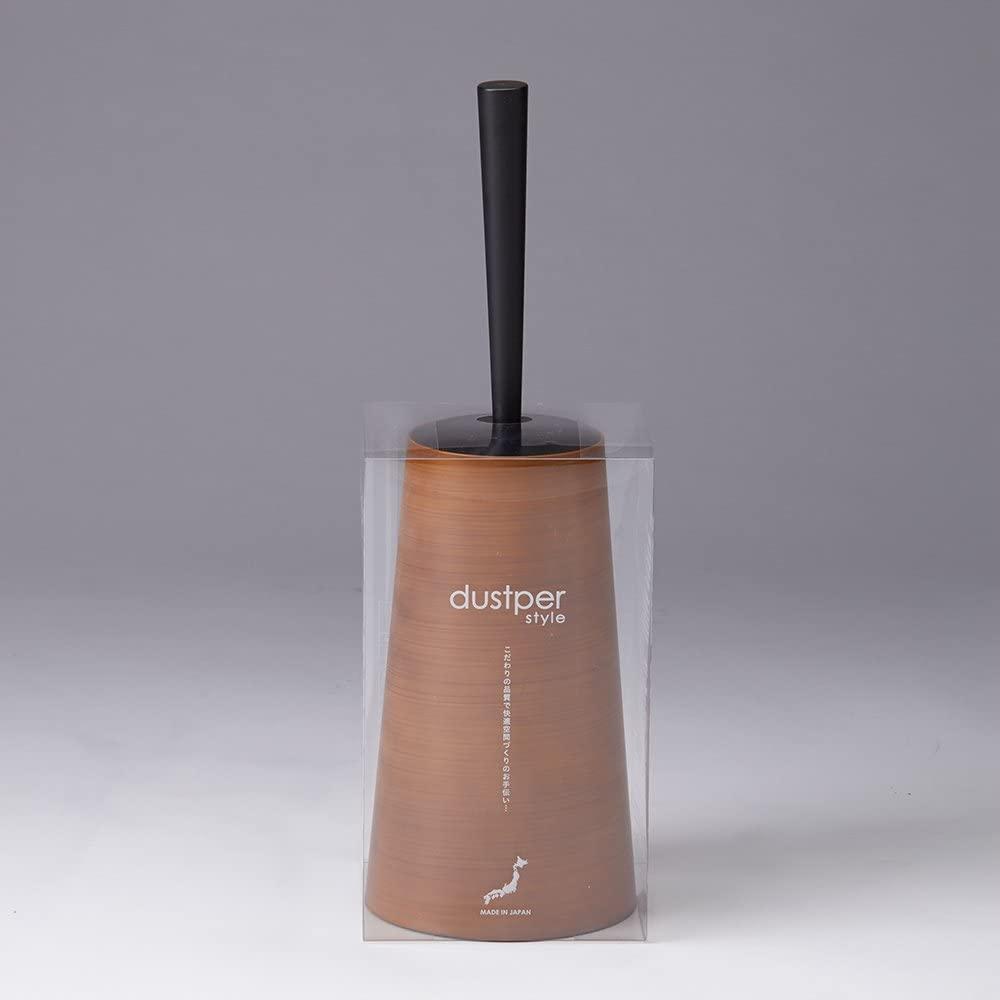 dustper style(ダスパースタイル) トイレブラシ DS-201の商品画像6