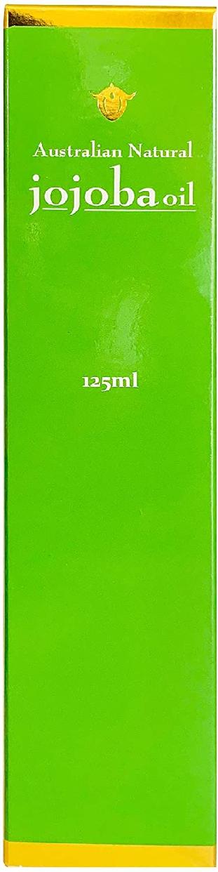 Australian Natural(オーストラリアン・ナチュラル) オーストラリアン・ナチュラル ホホバオイルの商品画像3