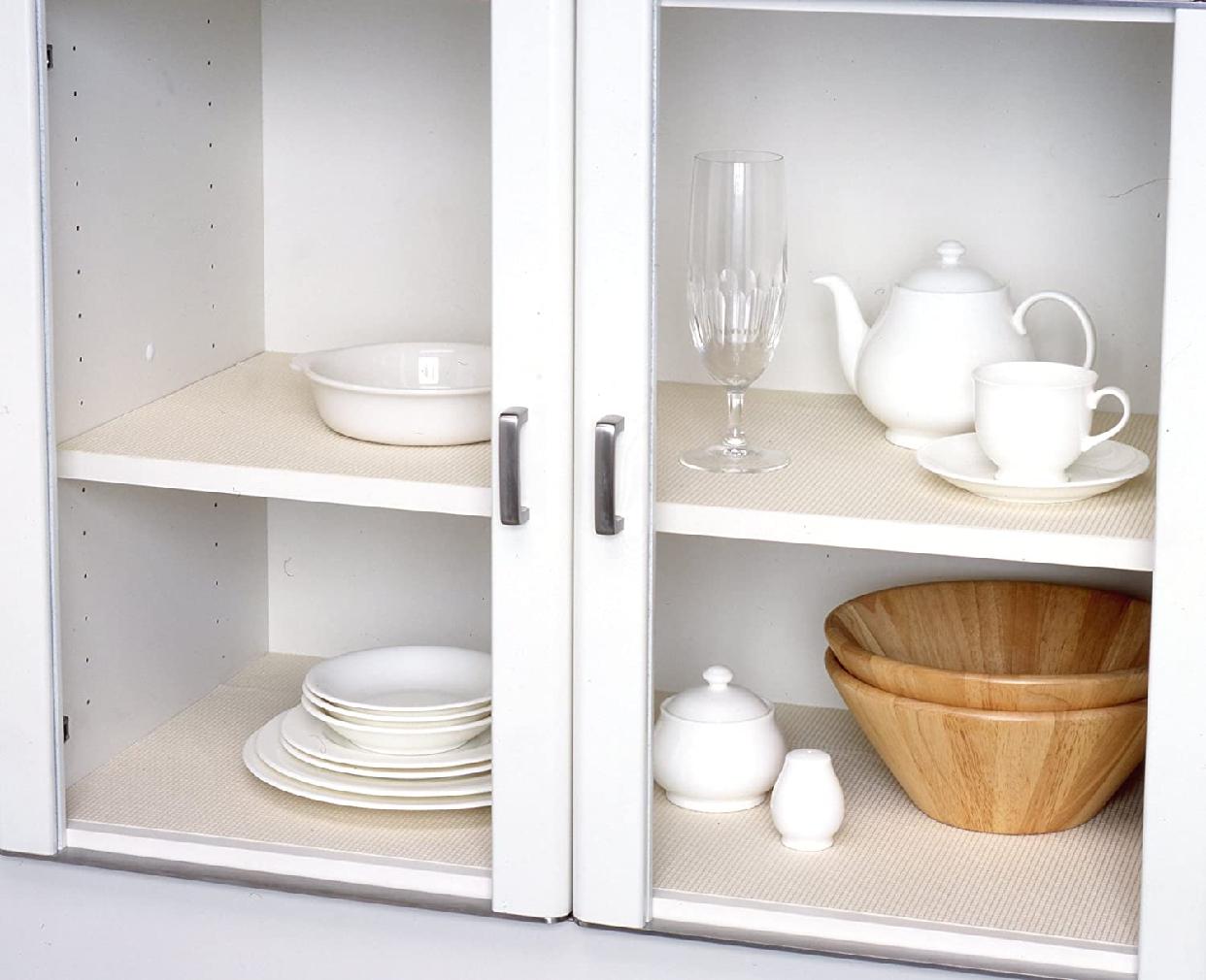 東和産業(TOWA) CW 食器棚クロスの商品画像3