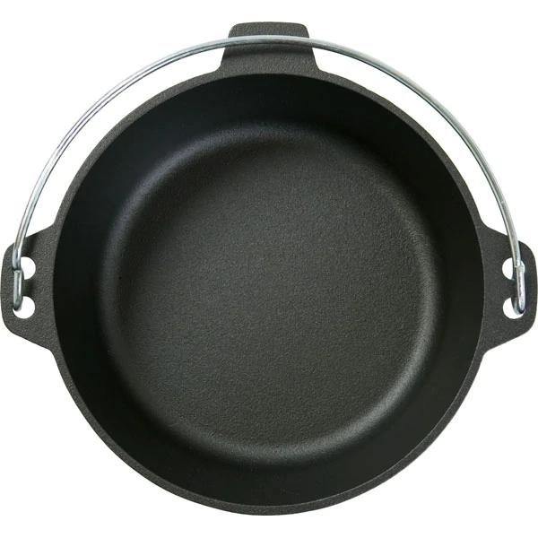 NITORI(ニトリ) ダッチオーブン 両手19cmの商品画像4