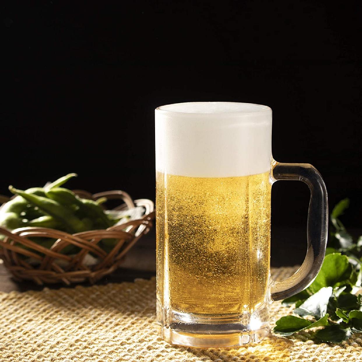 東洋佐々木ガラス ビールジョッキの商品画像6