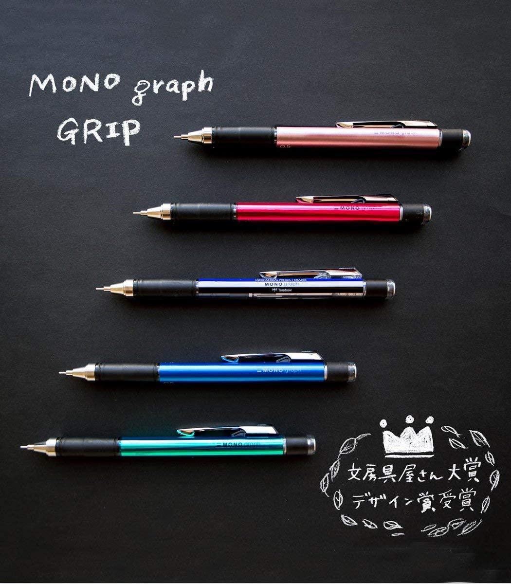 MONO(モノ) モノグラフ グリップモデル DPA-141の商品画像15