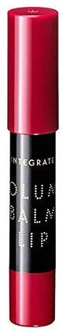 INTEGRATE(インテグレート) ボリュームバームリップ Nの商品画像3