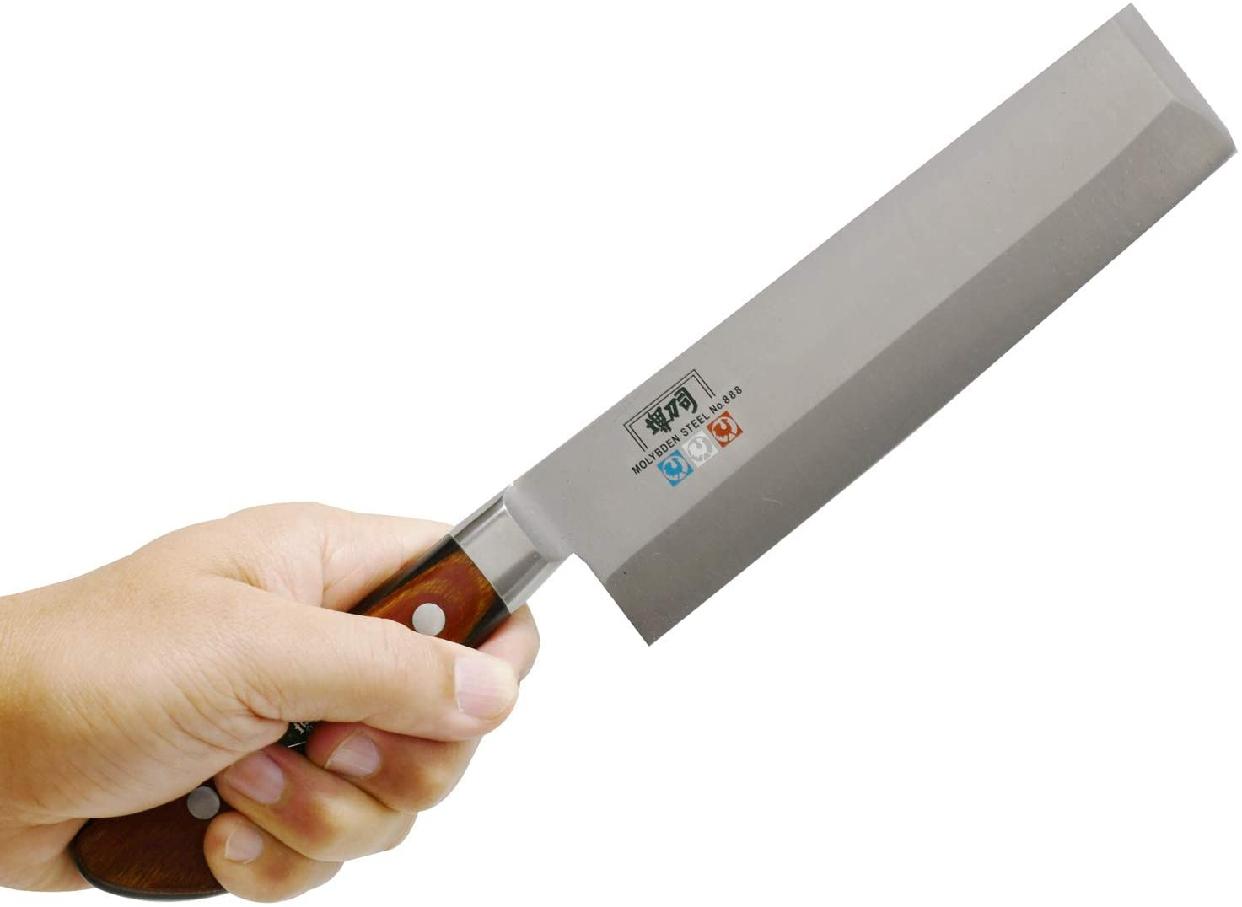 堺刀司 菜切り包丁165mm A-10116の商品画像2