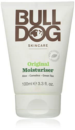 bulldog skincare for men(ブルドッグ スキンケア フォーメン) オリジナル モイスチャライザーの商品画像