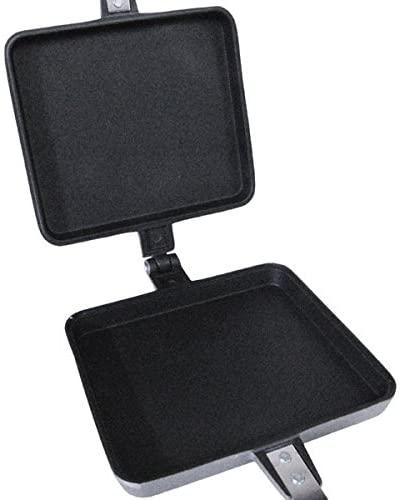 バウルーサンドイッチトースター・シングル XBW01 アルミの商品画像4