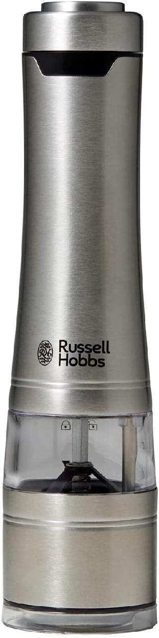 Russell Hobbs(ラッセルホブス)電動ミル ソルト&ペッパー 7921JPの商品画像