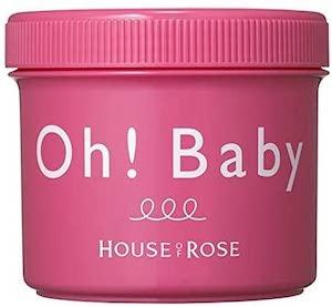 HOUSE OF ROSE(ハウスオブローゼ)Oh! Baby ボディ スムーザーの商品画像