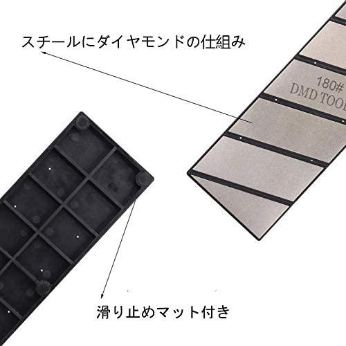 fanfeng 修正砥石 面直し用砥石  #180 254×79×15mmの商品画像2