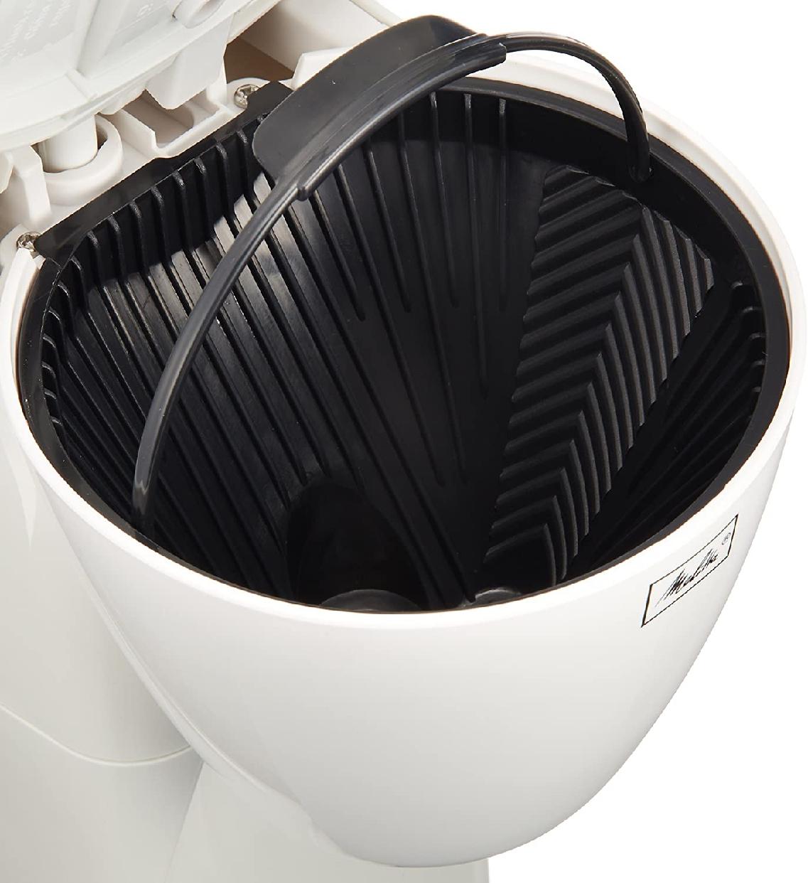 Melitta(メリタ) アロマサーモ 5カップ JCM-512の商品画像3