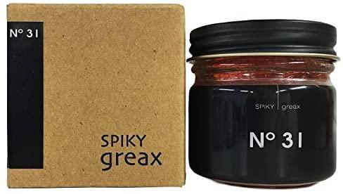 SPIKY(スパイキー) グリークス 31の商品画像