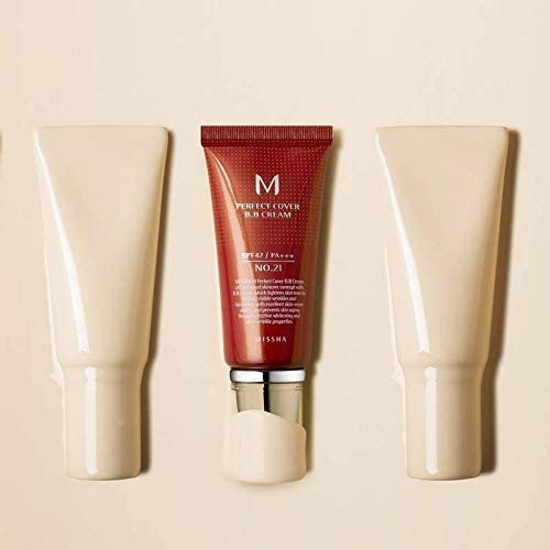 MISSHA(ミシャ) ミシャ BBクリーム UVの商品画像8