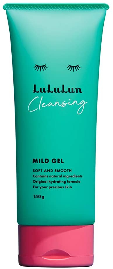 LuLuLun(ルルルン) クレンジングジェルの商品画像