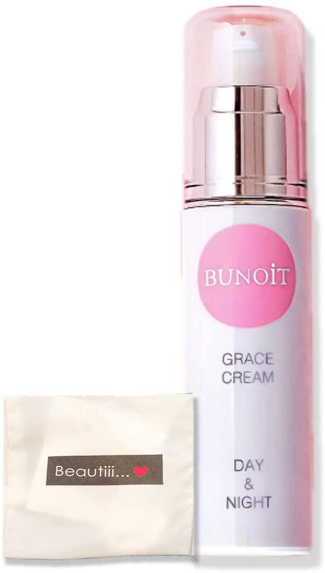 BUNOiT(ブノワ)グレースクリームの商品画像