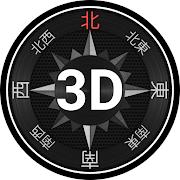 SimplyWerx(シンプリーワーックス) 3Dコンパスの商品画像