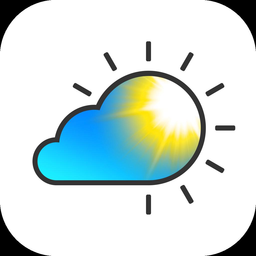 Apalon Apps(アパロンアプリ) 天気ライブ 地域の天気予報の商品画像