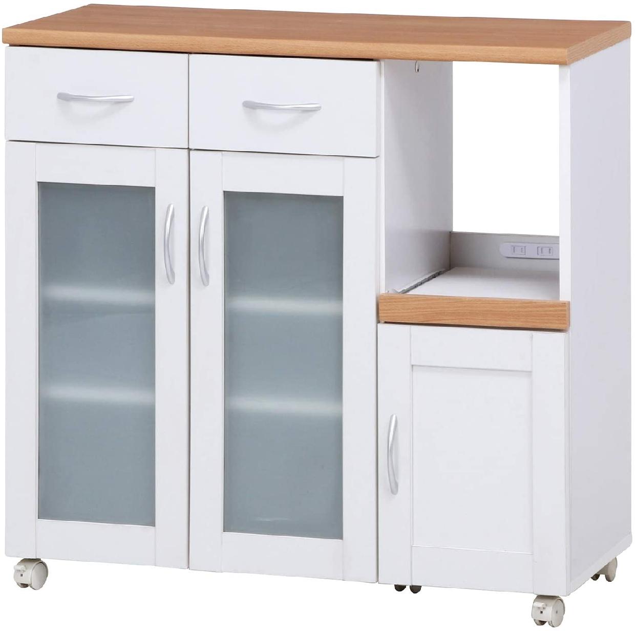 Sage(サージュ)キッチンカウンター 96819 幅90cmの商品画像