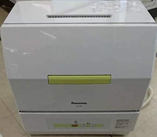 Panasonic(パナソニック) 食器洗い機 NP-TCB1-W(ホワイト)の商品画像