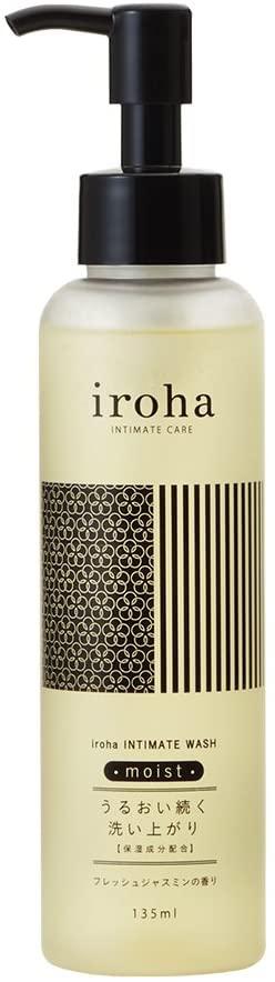 iroha(イロハ)インティメートウォッシュ
