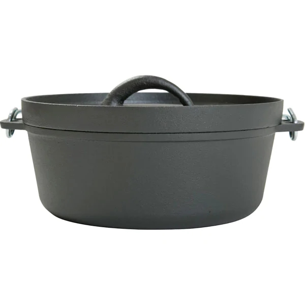 NITORI(ニトリ) ダッチオーブン 両手19cmの商品画像3