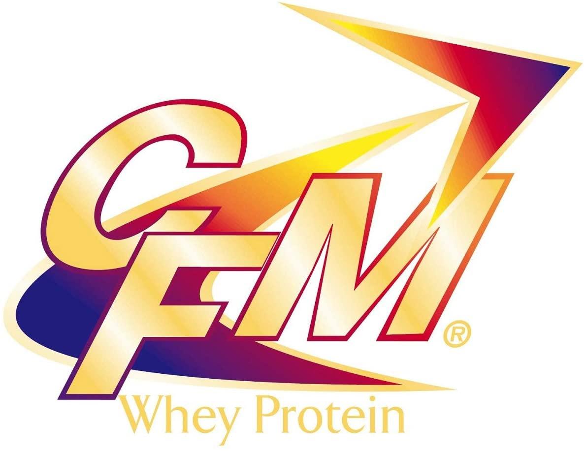 GOLD'S GYM(ゴールドジム) ホエイ&カゼイン ダブルプロテインの商品画像3