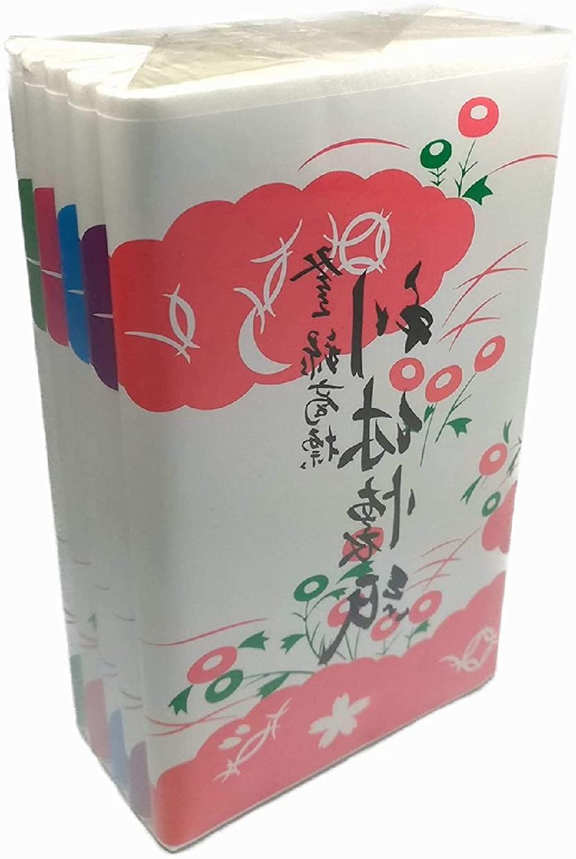 徳増茶道具(トクマサドウグ) 利休懐紙 無地 女性用 150枚の商品画像4