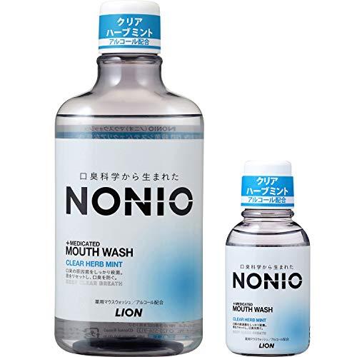 NONIO(ノニオ) マウスウォッシュ