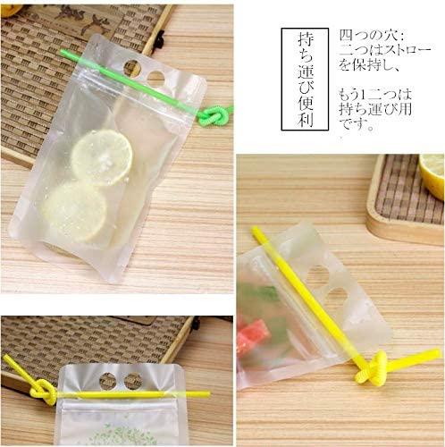 Pichidr(ピチドラ) 業務用 飲料バッグの商品画像3