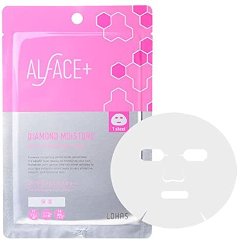 ALFACE+(オルフェス) ダイヤモンドモイスチャーの商品画像2