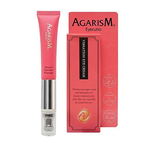 AGARISM(アガリズム) アイキュットマッサージャークリーム