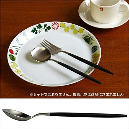 Cutipol(クチポール) GOA ブラック ディナースプーンの商品画像2