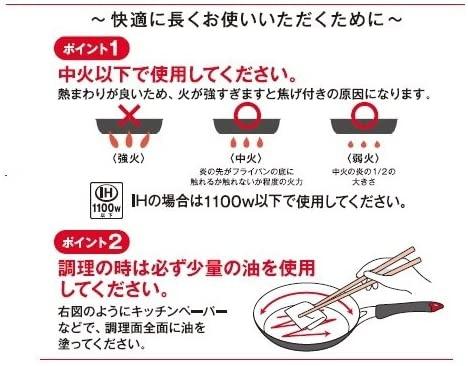 京セラ(KYOCERA) セラフォート フライパンの商品画像32