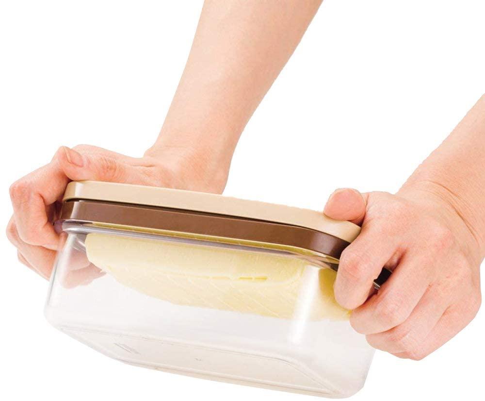 貝印(かいじるし)バターケース FP5150の商品画像6