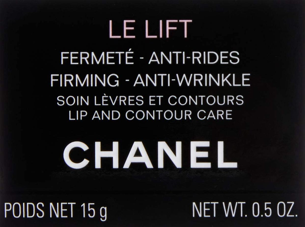 CHANEL(シャネル) LE LIFT LEVRES ET CONTEURの商品画像2
