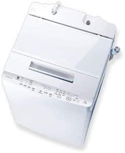 東芝(TOSHIBA) ザブーン 全自動洗濯機(DDインバーター)の商品画像