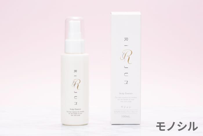 RiJUN(リジュン)女性用スカルプエッセンスの商品画像