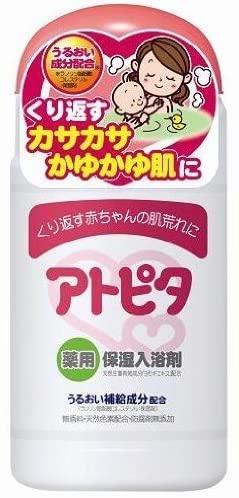 アトピタ 薬用入浴剤の商品画像