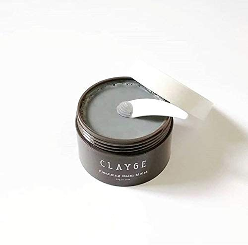 CLAYGE(クレージュ) クレンジングバーム モイストの商品画像2