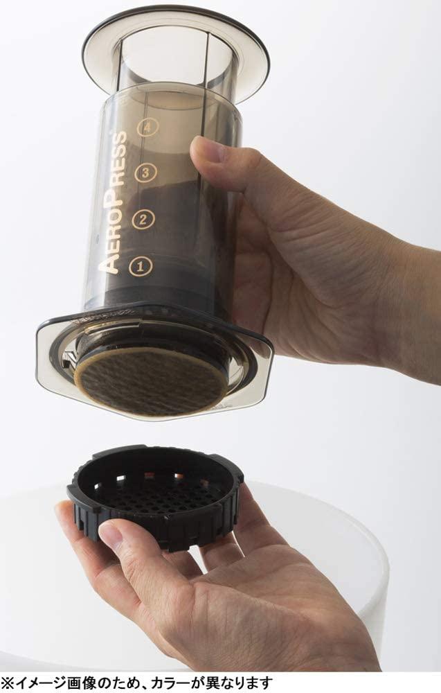 AeroPress(エアロプレス) コーヒーメーカーの商品画像10