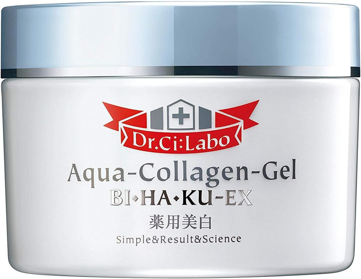 Dr.Ci:Labo(ドクターシーラボ)薬用アクアコラーゲンゲル 美白EX