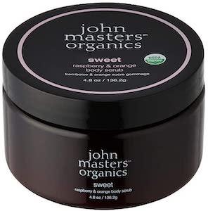 john masters organics(ジョンマスターオーガニック)ボディスクラブの商品画像