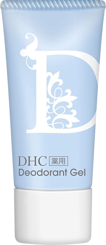 DHC(ディーエイチシー) 薬用デオドラント ジェルの商品画像2