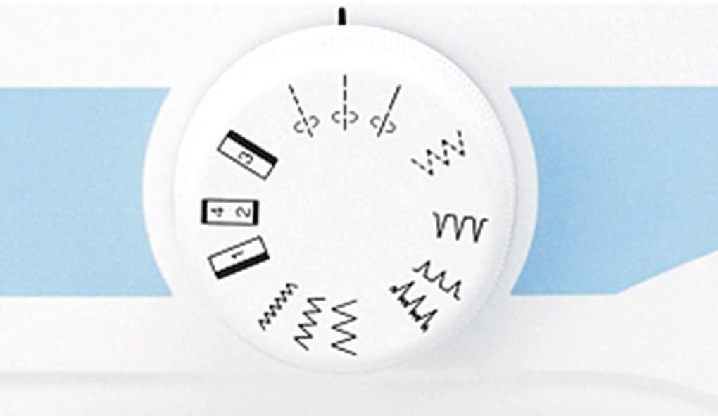 JANOME(ジャノメ) JN508DXの商品画像6