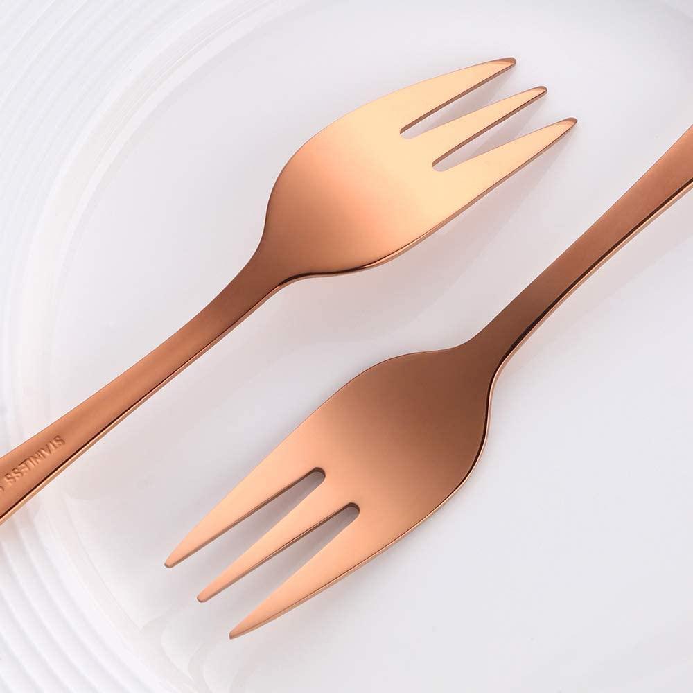 Bisda(ビスダ) ステンレス フォーク ミニ 8本セットの商品画像5