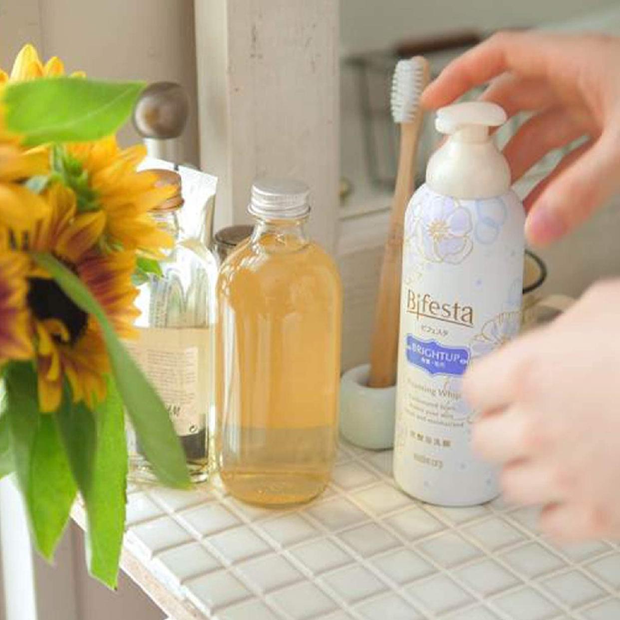 Bifesta(ビフェスタ) 泡洗顔 ブライトアップの商品画像11