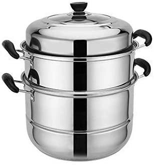 Minsell 蒸しもの鍋の商品画像