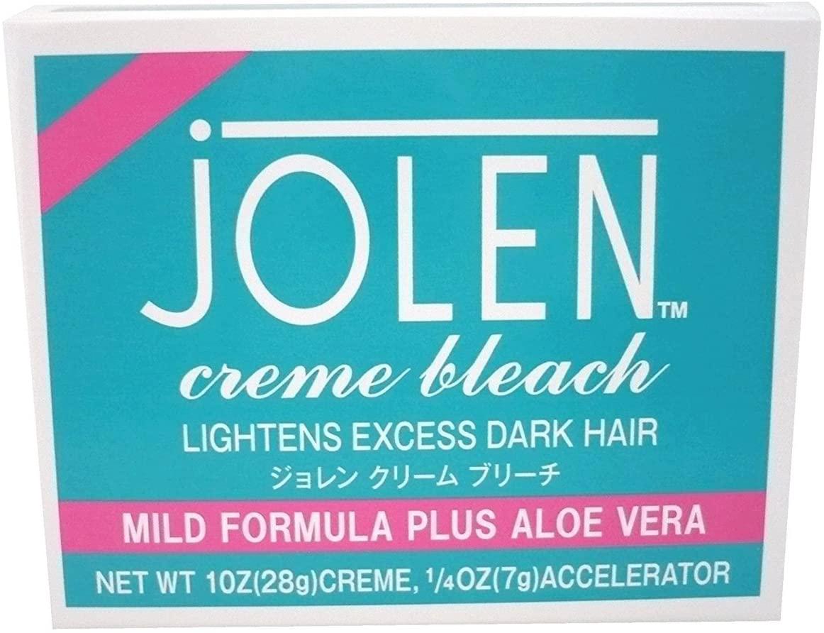JOLEN JAPAN(ジョレン ジャパン) クリーム ブリーチの商品画像