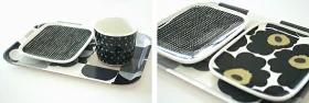 marimekko(マリメッコ)ラシィマット ミニトレイの商品画像2