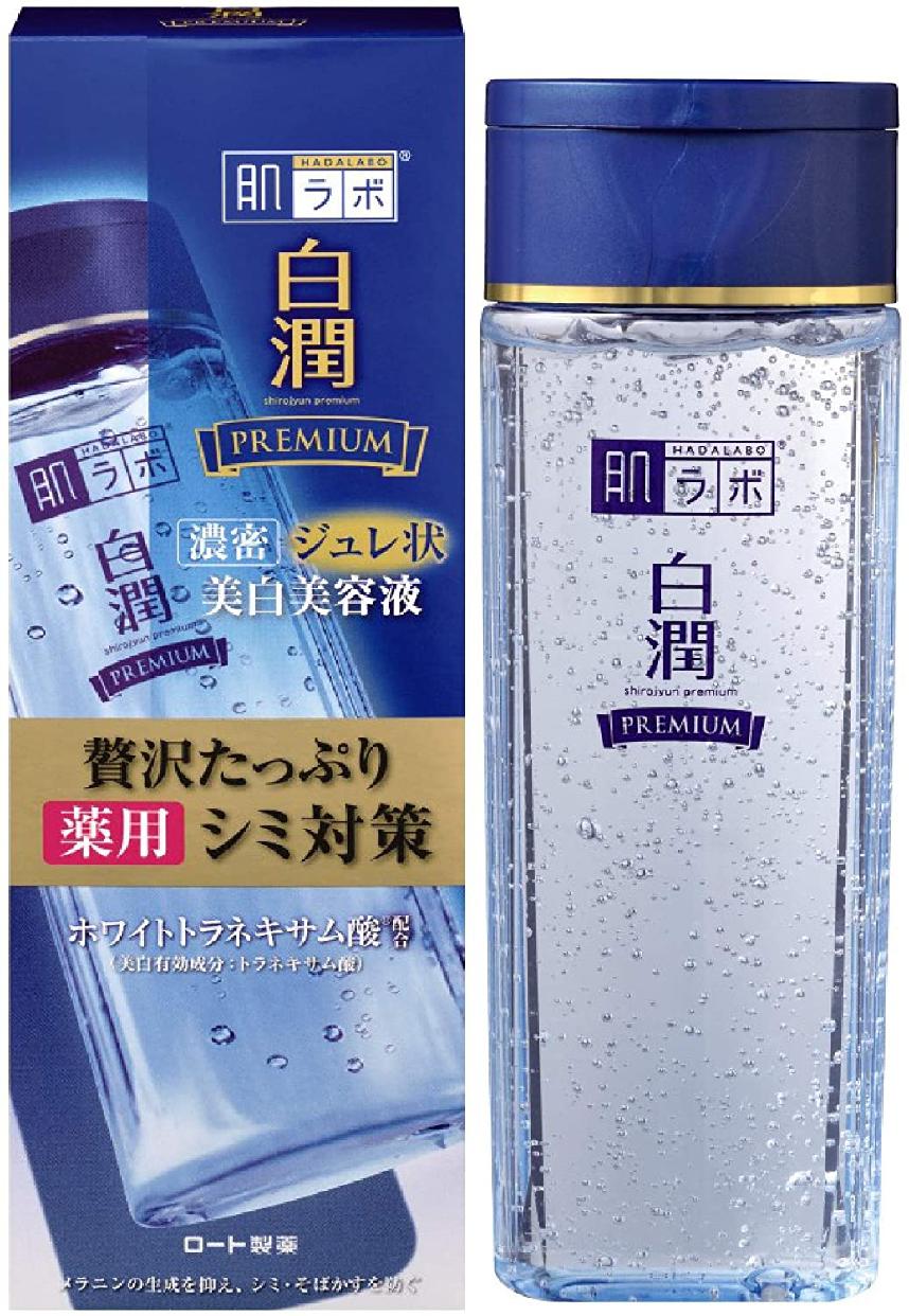 肌ラボ(はだらぼ)白潤プレミアム 薬用ジュレ状 美白美容液の商品画像